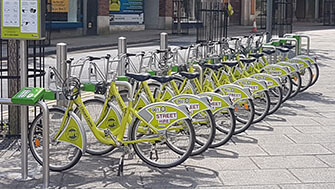 Citycard Cycles