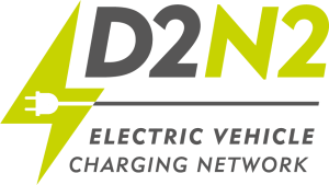 D2N2 charging point logo