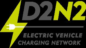 D2N2 charging point logo