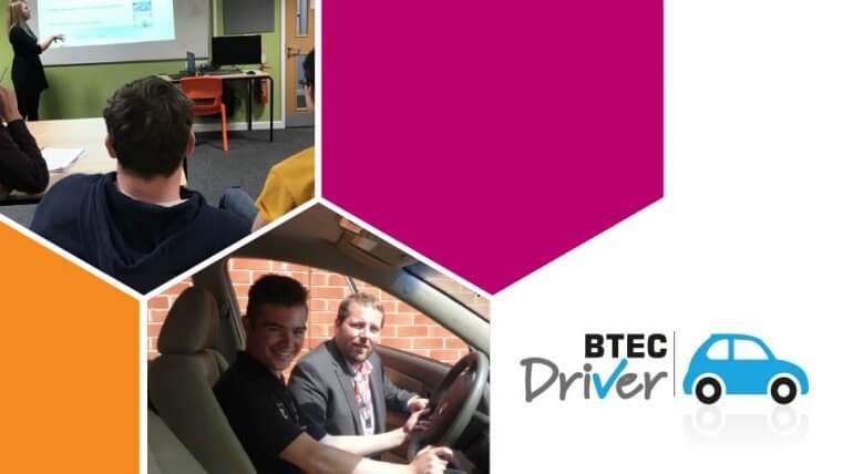 BTEC driver