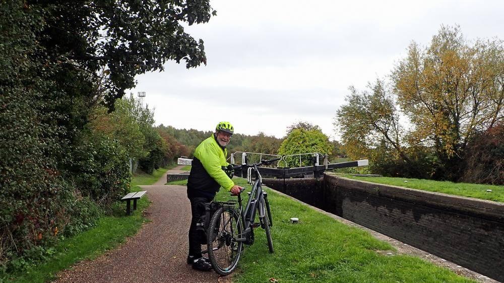 Eric Foxley Erewash Canal
