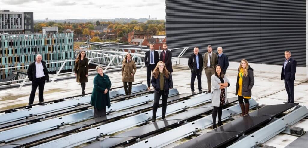 Guardian Climate Champions Nottingham