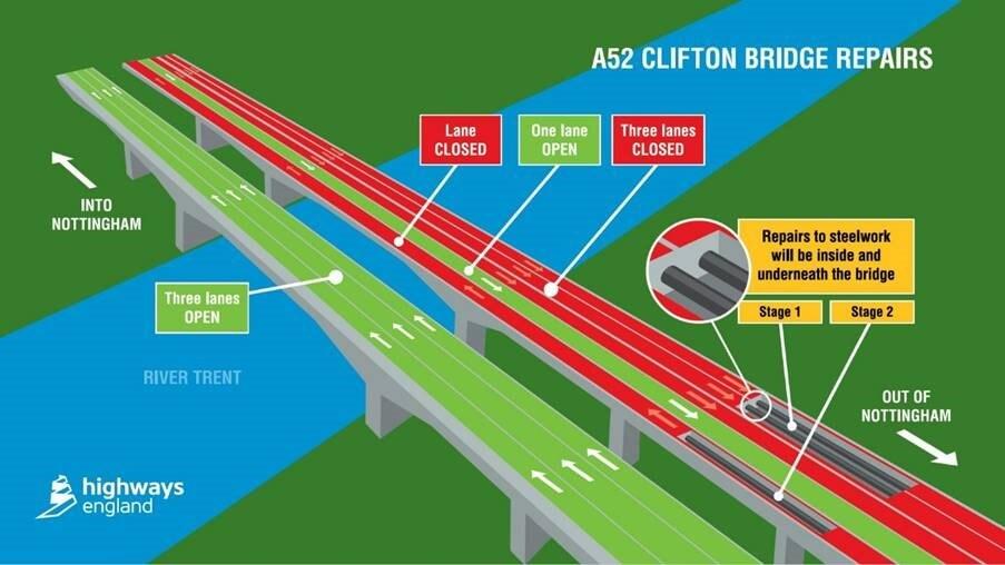 clifton bridge plans