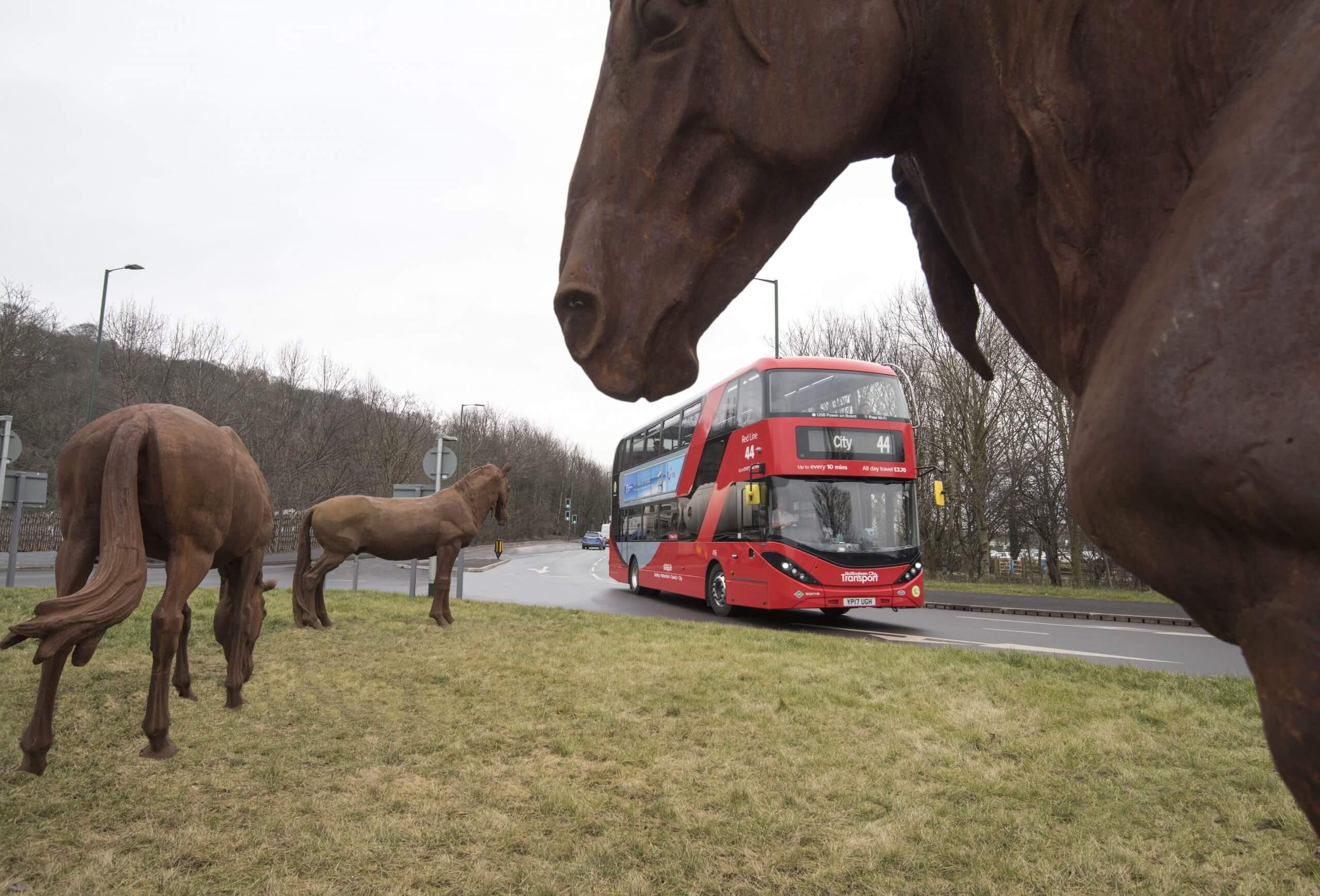 Racecourse Park & Ride
