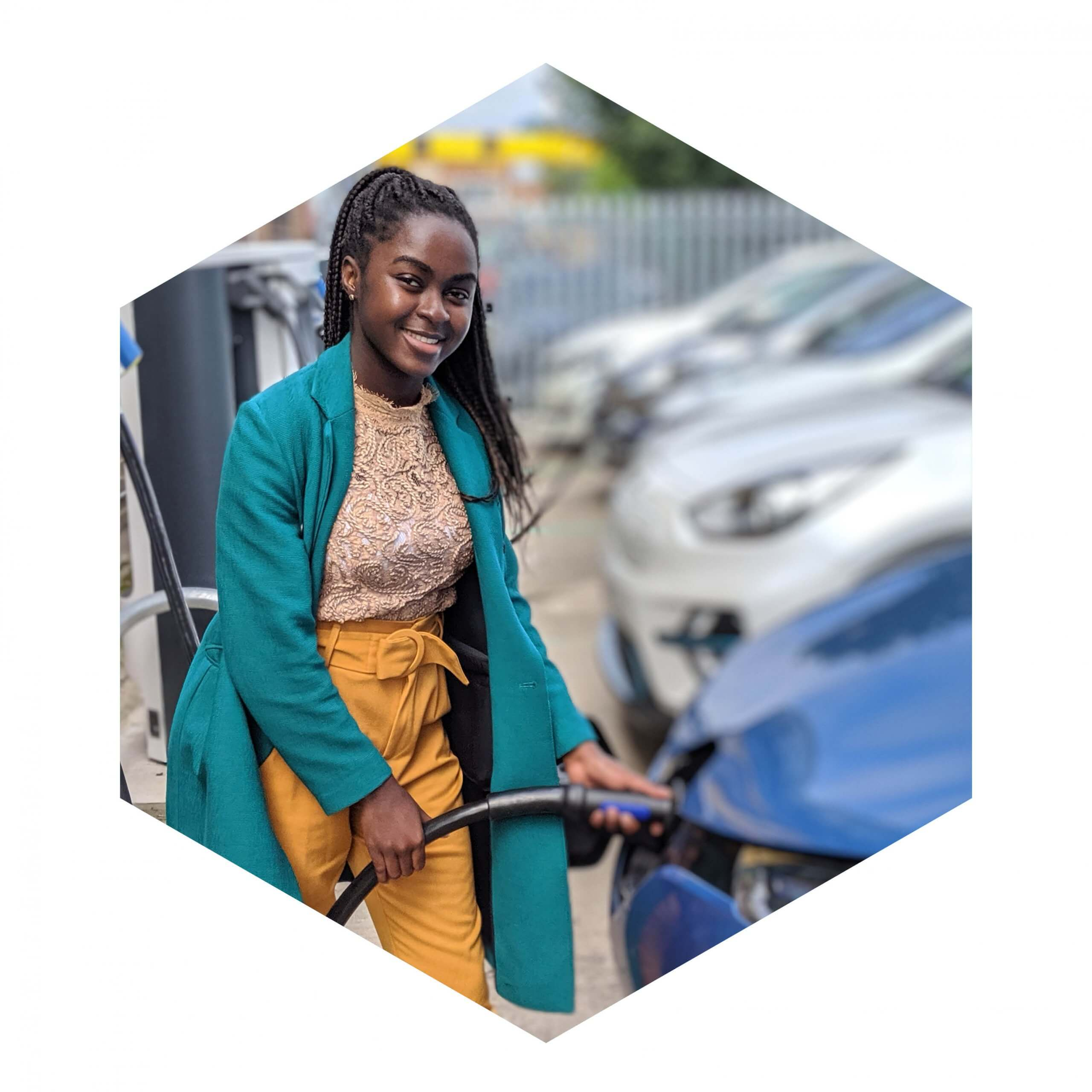Enhancing electric transport options